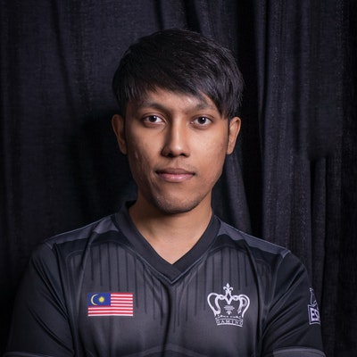 Image of CS:GO player xevR