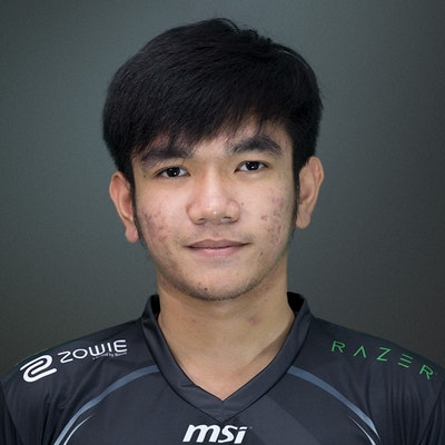 Image of CS:GO player zendy