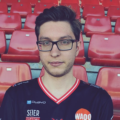 Image of CS:GO player LOMME