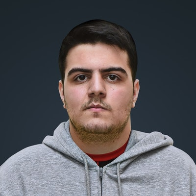 Image of CS:GO player XiSTOU