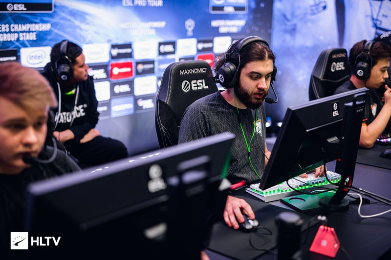 Hltv fnatic vs vp betting best cable for sports betting