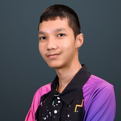 Image of CS:GO player Akino