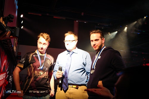 GeT_RiGhT and Maniac