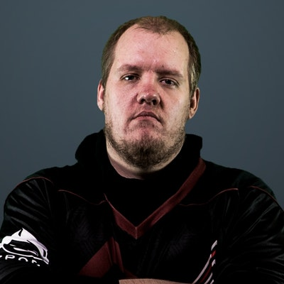 Image of CS:GO player BERRY