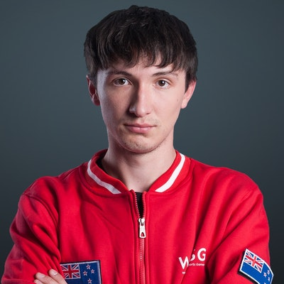 Image of CS:GO player LONSDALE