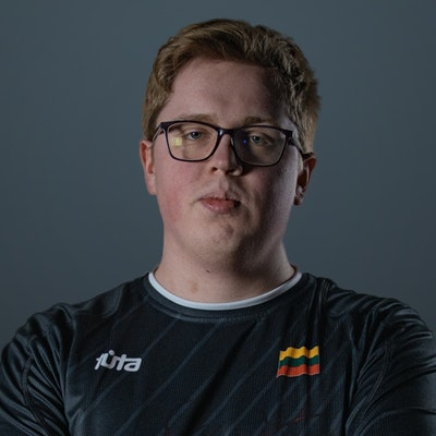 Image of CS:GO player Boo