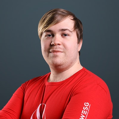 Image of CS:GO player Fadey