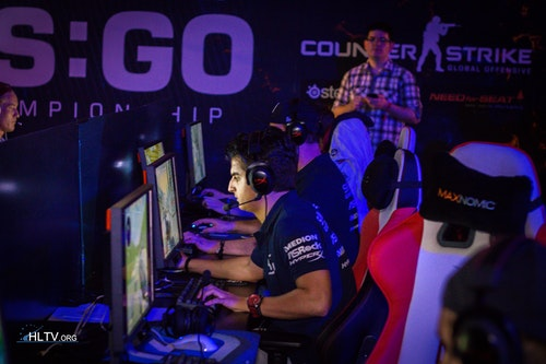 Focus on pita from SK Gaming