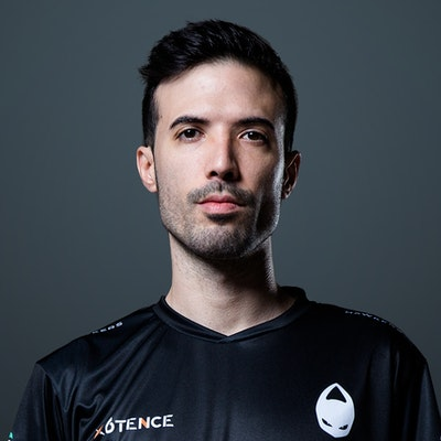 Image of CS:GO player FlipiN
