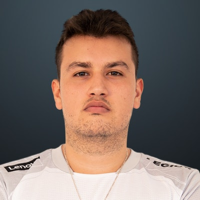 Image of CS:GO player AlaNDieg0R