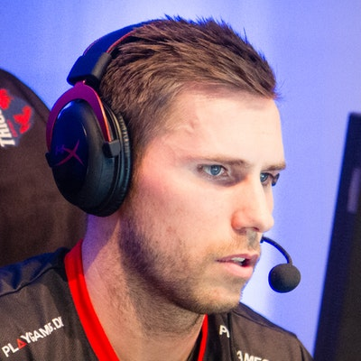 Image of CS:GO player Friis