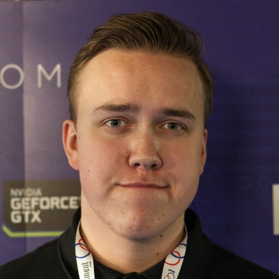 Image of CS:GO player ztk