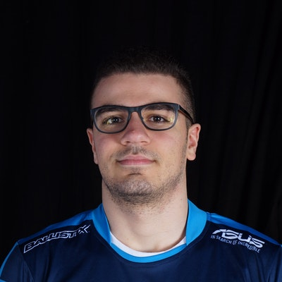 Image of CS:GO player BouLy