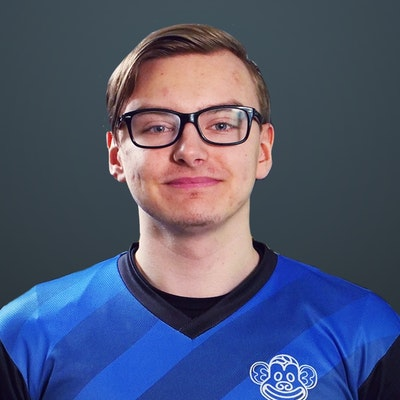 Image of CS:GO player KriLLe
