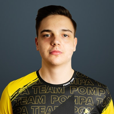 Image of CS:GO player Czapel