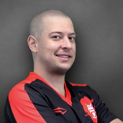 Image of CS:GO player cogu