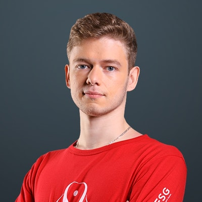 Image of CS:GO player Domsterr