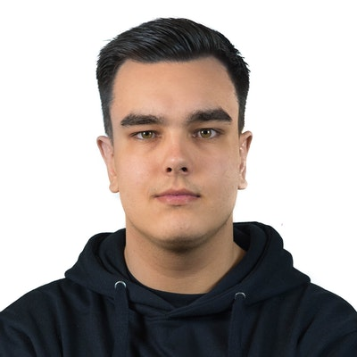 Image of CS:GO player kevzy