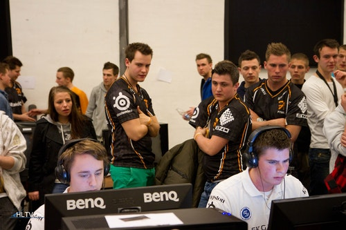 fnatic following SK in overtime