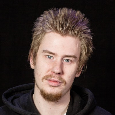 Image of CS:GO player juho