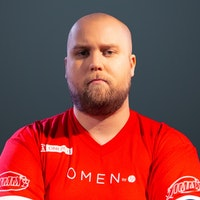 Image of CS:GO player RAIMOVORMISTO