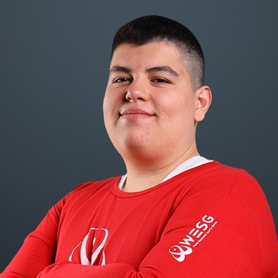Image of CS:GO player Gonnak