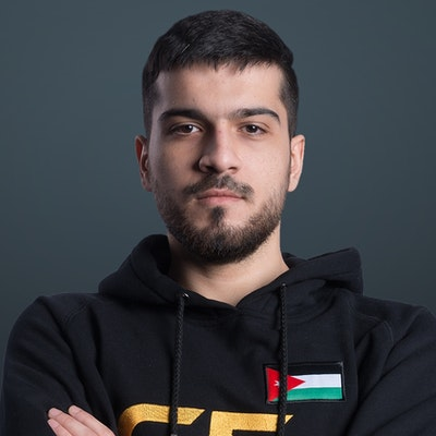 Image of CS:GO player laTal