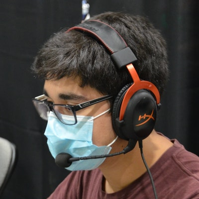 Image of CS:GO player LEARSI