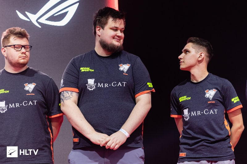 Michu csgo team betting what is the minumum bet on bet online