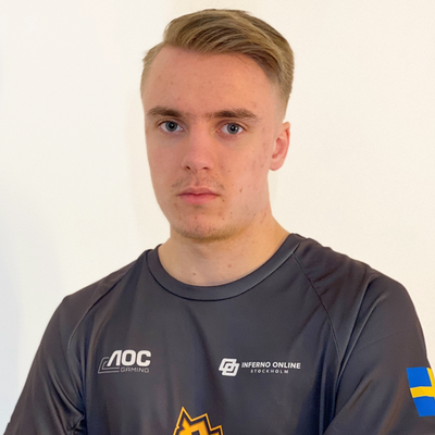Image of CS:GO player Flink