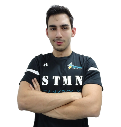 Image of CS:GO player Link