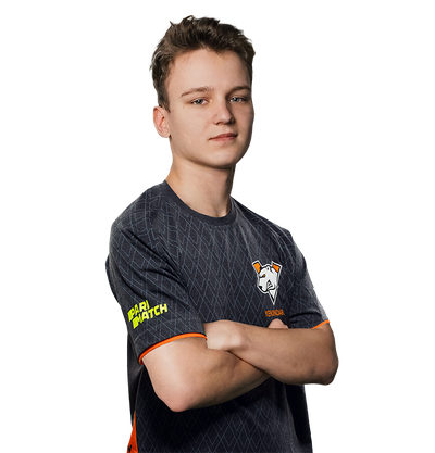 Image of CS:GO player YEKINDAR