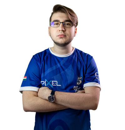 Image of CS:GO player torzsi