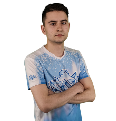 Image of CS:GO player rafftu