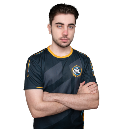 Image of CS:GO player Zero