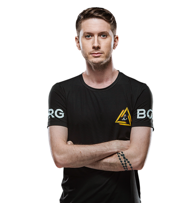 Image of CS:GO player Maikelele