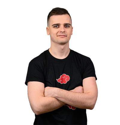 Image of CS:GO player lukjjE