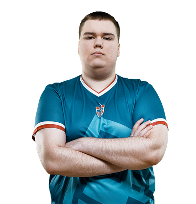 Image of CS:GO player FinigaN