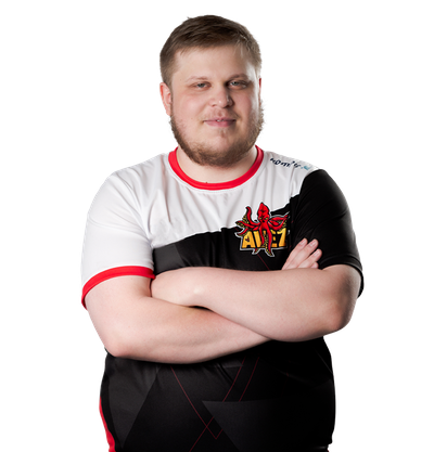Image of CS:GO player nawrot