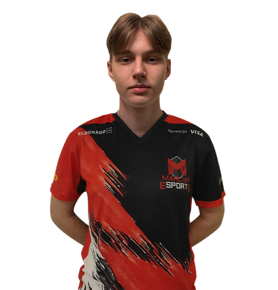 Image of CS:GO player r1nkle