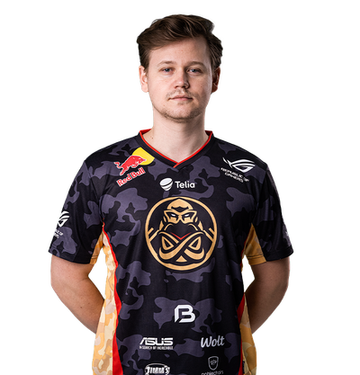 Image of CS:GO player Snappi