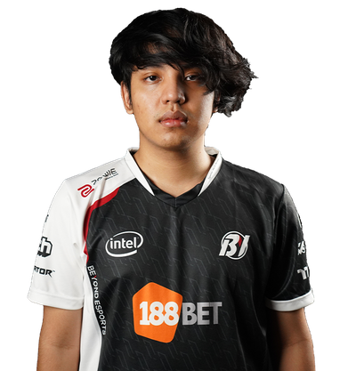 Image of CS:GO player MAIROLLS