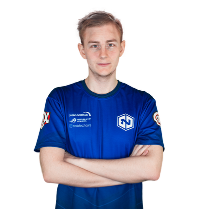 Image of CS:GO player robiin