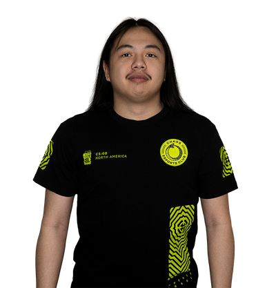 Image of CS:GO player Xeppaa