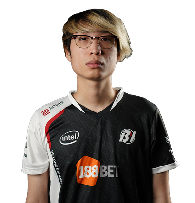 Image of CS:GO player qqGOD