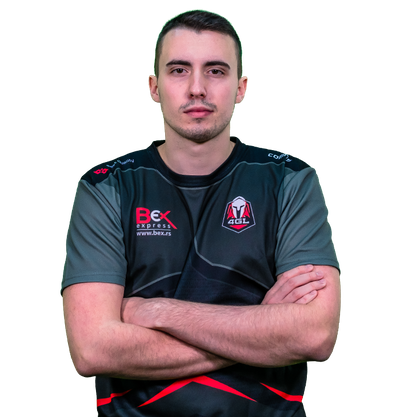 Image of CS:GO player c0llins