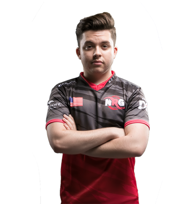 Image of CS:GO player Ethan