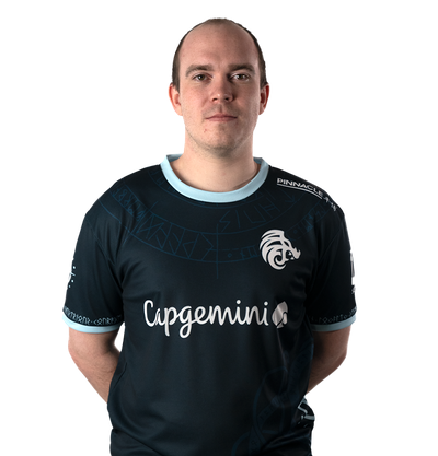 Image of CS:GO player MSL