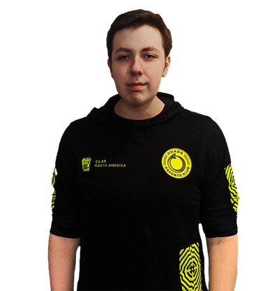 Image of CS:GO player leaf