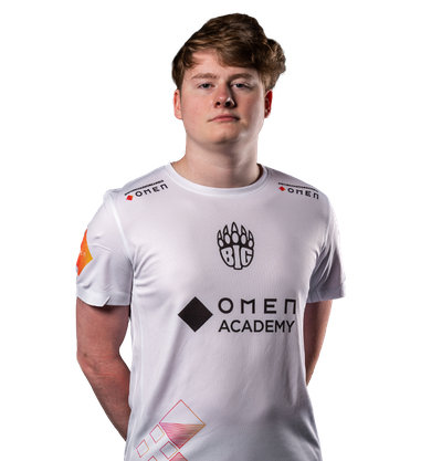 Image of CS:GO player glaVed